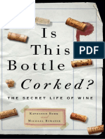 Is This Bottle Corked by Michael Bywater and Kathleen Burk - Excerpt