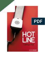 Fox Cathryn - Hot Line