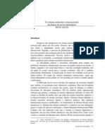Aula 09_ Aglietta, Michel (1995). O sistema monetário internacional em busca de novos princípios