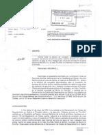 Informe Costas (extracto)