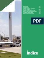 Catalogo de Gases Medicinales y Equipo