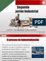 Cap 2 - Seg Revolucion Industrial