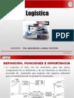 Cap 11 - Logistica