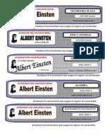 Academia Alber Einsten