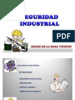 Cap 13 - Seguridad Industrial