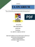 Cover Kista Ovarium
