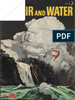 The How and Why Wonder Book of Air and Water