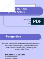 Catatan Kaki_b Arik