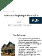 KESLING PEMUKIMAN