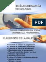 Consultoria Especilizada y Cursos de Reingenieria y Gestion Empresarial