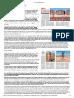 O mistério de Tiwanaku