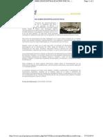 Pasantía a España sobre Descentralizacion Fiscal PRODER