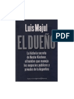 El Jefe (Luis Majul)