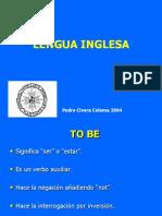 Gramatica Visual de La Lengua Inglesa