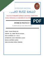 TALLER TÉCNICO III