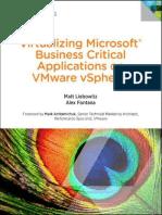 VMware.press.virtualizing.microsoft.business.critical.applications.on.VMware.vsphere.0321912039