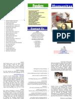 Humanitas Brochure