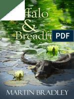 Buffalo and Breadfruit by Martin Bradley