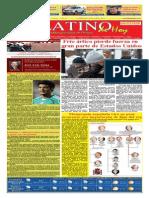 El Latino de Hoy Weekly Newspaper of Oregon   1-08-2014
