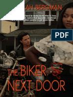 Jamallah Bergman - The Biker Next Door