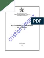 Evidencia 179 Mec40092 Estructura Cable Vga Ibm e54
