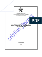 Evidencia 190 Mec40092 Uso Programa Filezilla