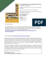 USO DE GROUTS DE BARRO LÍQUIDO PARA REPARAR FISURAS