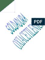 SOLDADURA OXIACETILENICAS