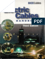 Electric Cables Handbook