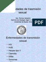HIV-lanus