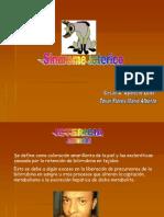 1. SINDROME ICTERICO