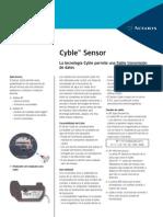 Cyble Sensor Español