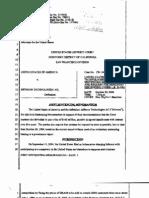 IFX Joint Sentencing Memorandum[1]