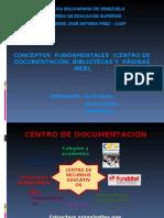 CENTRO DE DOCUMENTACION