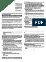 2013-2011 Bar.exam Q.civiL 2 (Except 2013, Oblicon Only)