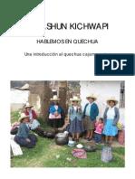 Quecha de Cajamarca