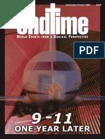 Endtime Sept Oct 2002