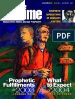 Endtime Jan Feb 2004