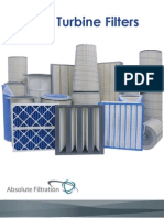 A f Gas Turbine Information Brochure