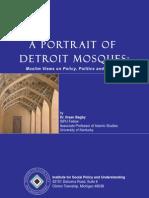 A Portrait of Detroit Mosques
