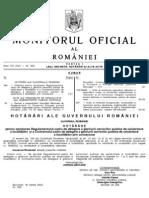 Normativ NE026-2004 Reciclare La Cald