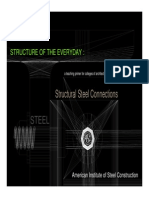 AISC_Structral Steel Connections