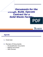 3Generic Documents