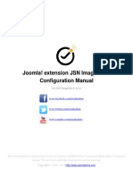 Jsn Imageshow Configuration Manual