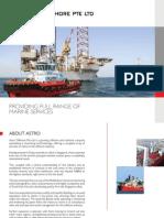 Astro Offshore Brochure