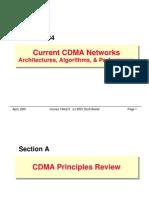 CDMA Networks