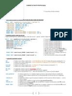 Instructiuni SQL