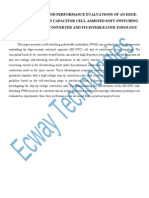 Analysis, Design, And Performance Evaluations of an Edge-Resonant Switched Capacitor