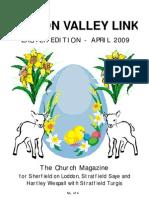 Loddon Valley Link 200904- April 2009