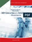 US - 3D Grafika i Animacija - Praktikum